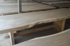 Slab-table
