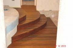 Айпе - floor